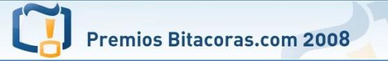Premios Bitacoras
